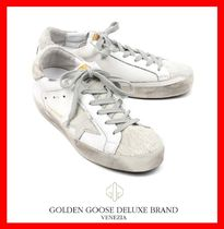 関税負担☆人気【GOLDENGOOSE】☆HORSY SUPERSTAR SNEAKERS☆