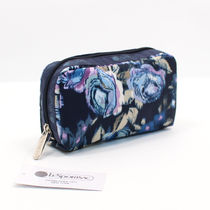 【LeSportsac】RECTANGULAR COSMETIC (国内全込・即発)