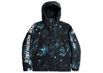 Extra Butter × The North Face Nightcrawlers Stetler Jacket