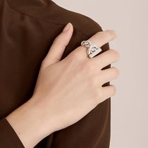 Hermesエルメス◇レディース◇Croisette ring  large model