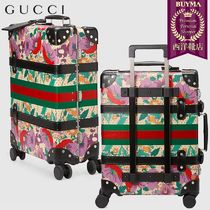【正規品保証】GUCCI★19春夏★GLOBE-TROTTER CARRY-ON