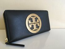 TORY BURCH  CHARLIE ZIP CONTINENTAL WALLET セール 即発送