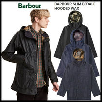 Barbour(バブアー) ジャケットその他 即発送料込 Barbour Bedale Hooded Wax Jacket Japan Collection