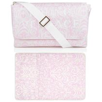 Pink Baroque Baby Changing Bag