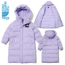 THE NORTH FACE KIDS STANLEY TBALL COATザノースフェイスキッズ