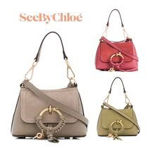 ★送料無料 国内発送★SeeByChloe Joan crossbody bag