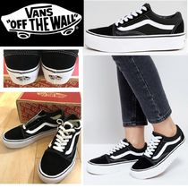 ★希少★厚底★Vans Old Skool platform sneakers ★ブラック