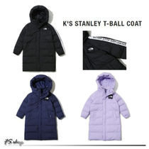 THE NORTH FACE正規品/EMS/送込み K'S STANLEY T-BALL COAT 3色