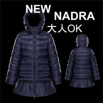 MONCLER(モンクレール) キッズアウター 国内即発★大人OK★12A/14A★NEW NADRA★モンクレールMONCLER