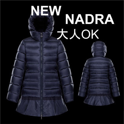 MONCLER キッズアウター 国内即発★大人OK★12A/14A★NEW NADRA★モンクレールMONCLER