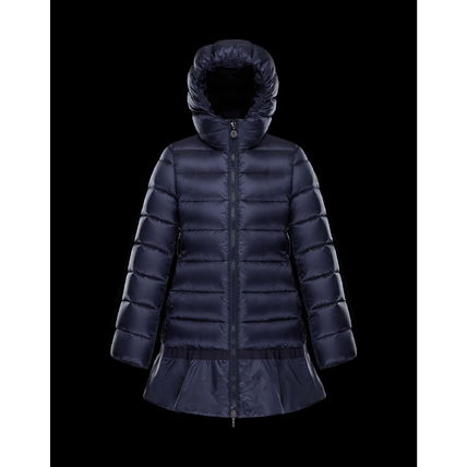 MONCLER キッズアウター 国内即発★大人OK★12A/14A★NEW NADRA★モンクレールMONCLER(2)