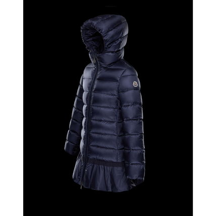 MONCLER キッズアウター 国内即発★大人OK★12A/14A★NEW NADRA★モンクレールMONCLER(3)