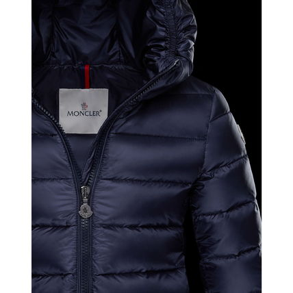 MONCLER キッズアウター 国内即発★大人OK★12A/14A★NEW NADRA★モンクレールMONCLER(4)