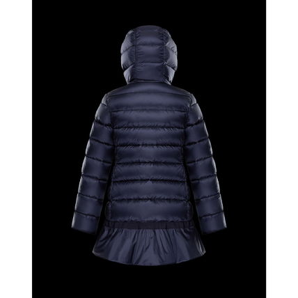 MONCLER キッズアウター 国内即発★大人OK★12A/14A★NEW NADRA★モンクレールMONCLER(6)