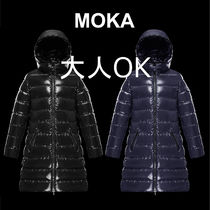 MONCLER(モンクレール) キッズアウター ★国内即発★大人OK★12A/14A★MOKA★モンクレール★MONCLER