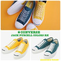【CONVERSE】コンバース JACK PURCELL  COLORS RH カラーズ