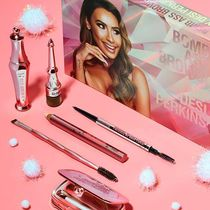 【BENEFIT】限定〇Bomb Ass Brows! コラボセット〇理想の眉を