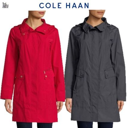 ★Cole Haan☆ロングウォーカーコート 2色