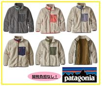 大人もOK♡大人気!Retro-X Fleece Jacket☆Patagonia