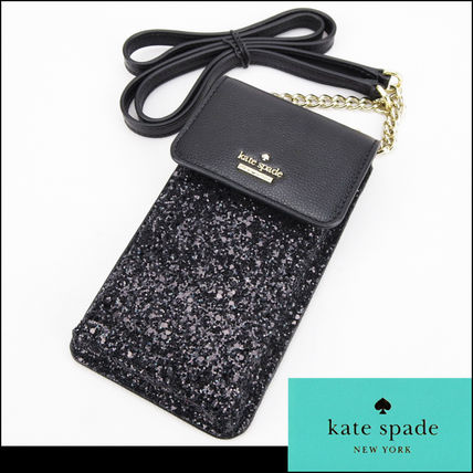 【国内即発1-3日】Kate Spade laurel way glitter ショルダー