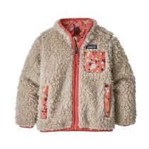Patagonia◆Baby Retro-X Jacket fleece◆N w/U D:Spiced Coral