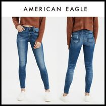 ☆American Eagle Outfitters☆ Denim high rise Jeggings pants