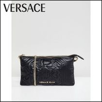 【VERSACE(ヴェルサーチ)】 Jeans baroque mini cross body