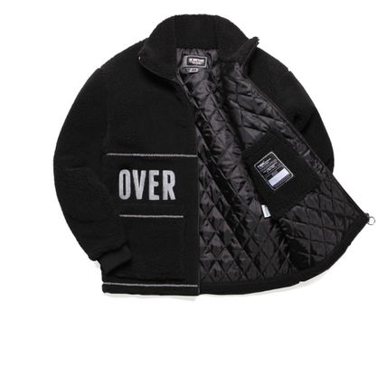 TWN アウターその他 TWN★OVERCOME LANITAL ZIP UP 4カラー - STOT3078(3)
