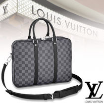 Louis Vuitton 19Cruise【直営店】VOYAGE PM ビジネスバッグ