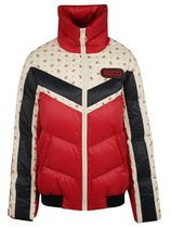 【GUCCI】関税送料込   Gucci Logo Down Jacket