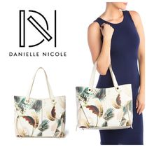 【DANIELLE NICOLE 】新作♡Harrison Tote Bag