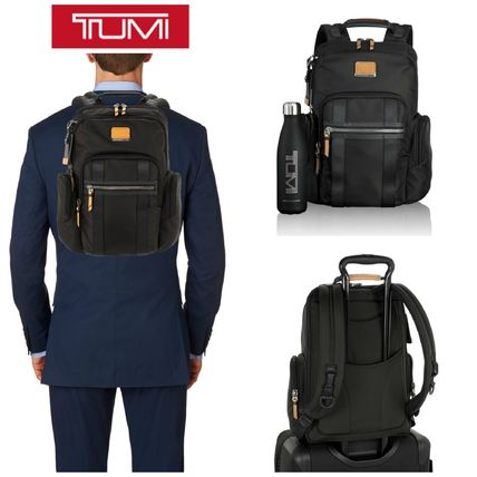 【Tumi】☆日本未入荷☆ Nellis Backpack + S'well water bottle