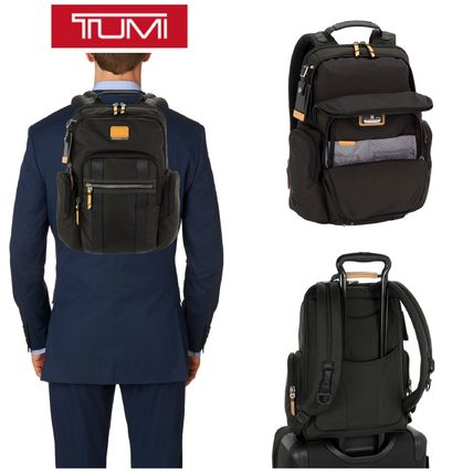 【Tumi】☆日本未入荷☆ Nellis Backpack