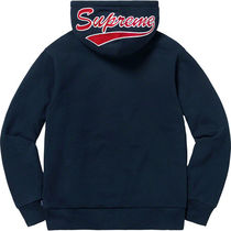 【WEEK17】AW18 SUPREME(シュプリーム)THERMAL ZIPUP SWEATSHIRT