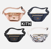 Kith Astor Waist Bag Winter 2018