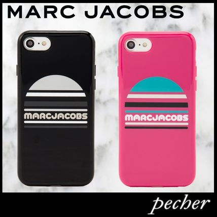 【Marc Jacobs】ギフトにも iphoneケース8