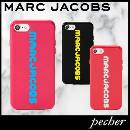 【Marc Jacobs】ギフトに♪ iphoneケース8