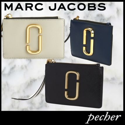 【Marc Jacobs】パスケース&コインケース