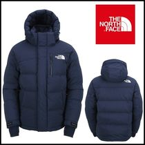 ◆THE NORTH FACE◆ ダウンジャケット M'S EXPLORING DOWN JKT S