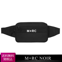 M+RC NOIR  CANAL STREET ナイロンバッグ 送関込