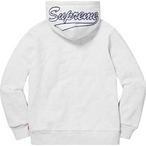 国内発送 Supreme 18FW Thermal Zip Up Sweatshirt 各カラー