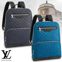 Louis Vuitton 19Cruise【直営店】AVENUE バックパック 2カラー