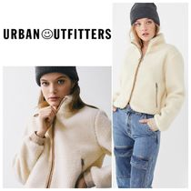 【UrbanOutfitters】☆新作☆Scout Sherpa Cropped Jacket