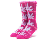HUF ハフ PLANTLIFE LIGHTNING WASH SOCKS ソックス