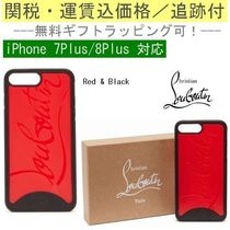 Christian Louboutin iPhone 7Plus/8Plus ケース CHLI0041L