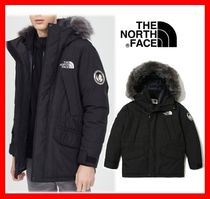 大人気★【THE NORTH FACE】☆ANTARCTIC DOWN PARKA☆NJ1DJ52J
