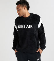 【送料込】NIKE Air Sherpa Crew Neck Sweatshirt ユニセックス
