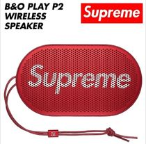 【国内 即発】Supreme Bluetooth speaker B&O play スピーカー