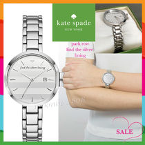 【Super SALE★】park row find the silver lining watch