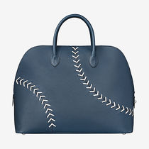 新作【HERMES】エルメス Bolide 1923 - 45 baseball bag